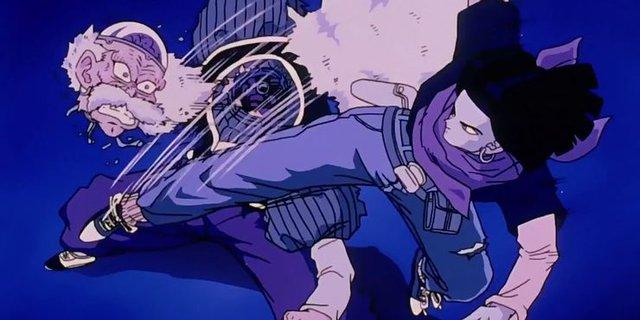 Dragon Ball Z: Androids 17 và 18 không bao giờ là nhân vật phản diện - Ảnh 2.