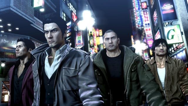 Bộ 3 Yakuza đồng loạt bước chân lên PC, game chơi Tết là đây chứ đâu - Ảnh 1.