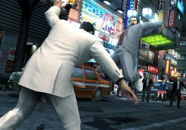 Bộ 3 Yakuza đồng loạt bước chân lên PC, game chơi Tết là đây chứ đâu - Ảnh 3.