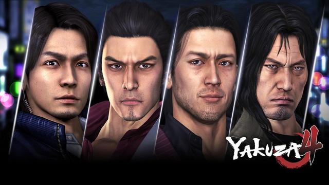 Bộ 3 Yakuza đồng loạt bước chân lên PC, game chơi Tết là đây chứ đâu - Ảnh 4.