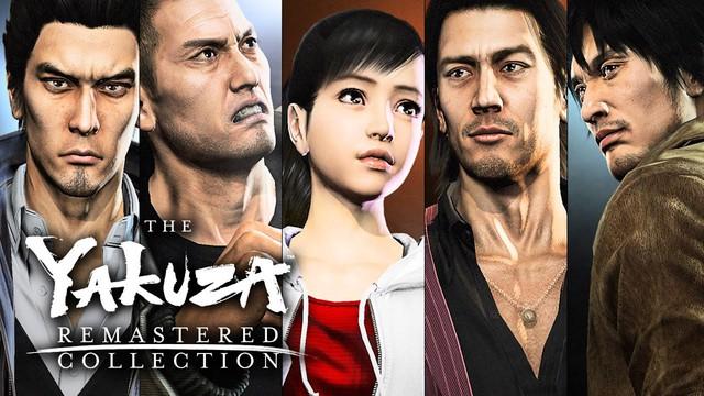 Bộ 3 Yakuza đồng loạt bước chân lên PC, game chơi Tết là đây chứ đâu - Ảnh 5.