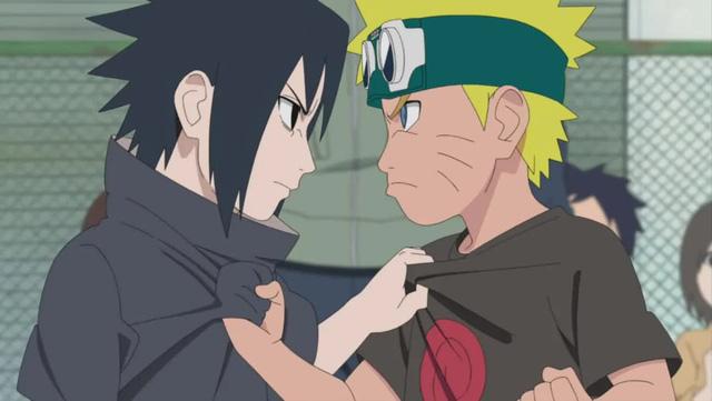 Nhặt sạn 5 plot hole lớn mà fan cứng khó có thể làm ngơ trong anime Naruto - Ảnh 2.