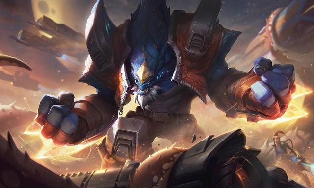 LMHT: Bộ trang bị đưa Darius trở thành vị tướng có tỷ lệ thắng cao nhất Đường Trên - Ảnh 1.