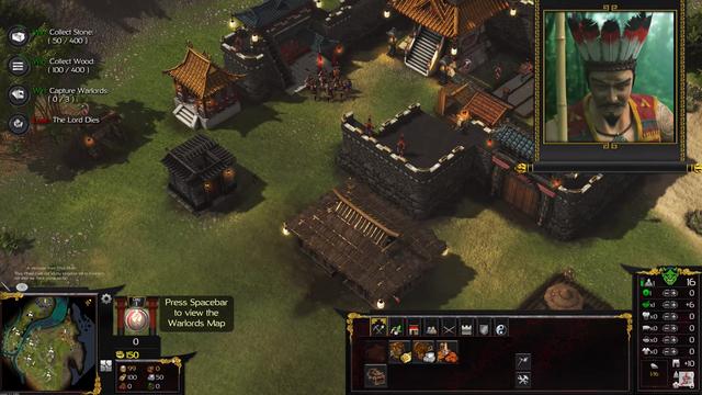 Thục Phán An Dương Vương được khắc họa trong game