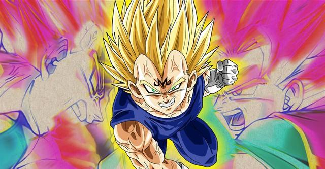 thời khắc huy hoàng và đáng nhớ nhất của hoàng tử người Saiyan khi anh không còn là cái bóng của Goku Majin-vegeta-16097361320481920028333