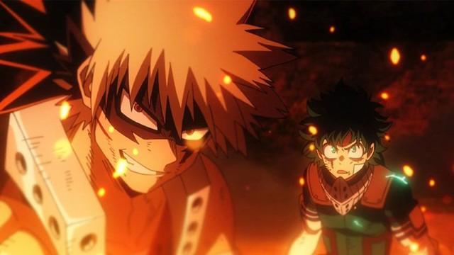 Đây là 5 anime nổi tiếng lọt top 10 bộ phim có doanh thu cao nhất năm 2020 tại Nhật Bản - Ảnh 1.