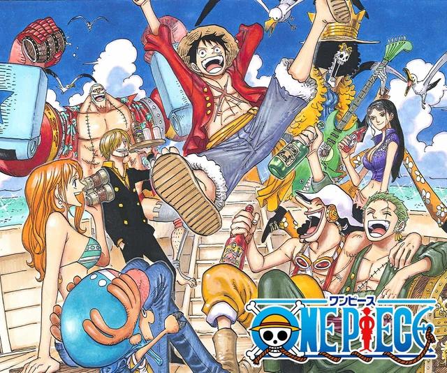 Top 100 manga hay nhất mọi thời đại, One Piece chứng minh sức hút của anh cả, tân binh Kimetsu no Yaiba đứng số 2 - Ảnh 1.