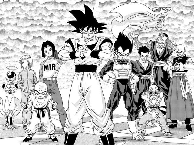 Top 100 manga hay nhất mọi thời đại, One Piece chứng minh sức hút của anh cả, tân binh Kimetsu no Yaiba đứng số 2 - Ảnh 5.