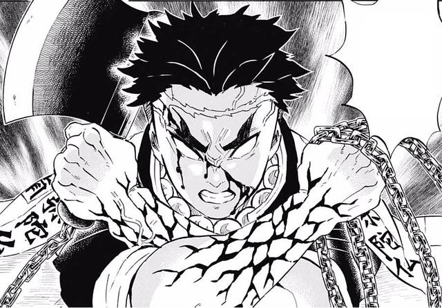 Kimetsu no Yaiba: Vì sao Viêm trụ Rengoku dù đã tung hết sức mạnh nhưng vẫn không thể thức tỉnh Ấn như các Trụ cột khác? - Ảnh 3.