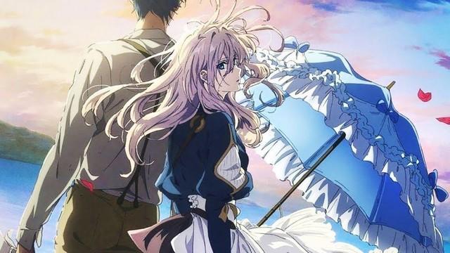 Đây là 5 anime nổi tiếng lọt top 10 bộ phim có doanh thu cao nhất năm 2020 tại Nhật Bản - Ảnh 3.
