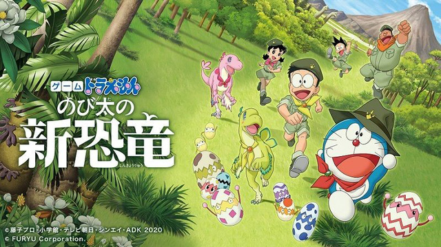 Đây là 5 anime nổi tiếng lọt top 10 bộ phim có doanh thu cao nhất năm 2020 tại Nhật Bản - Ảnh 4.