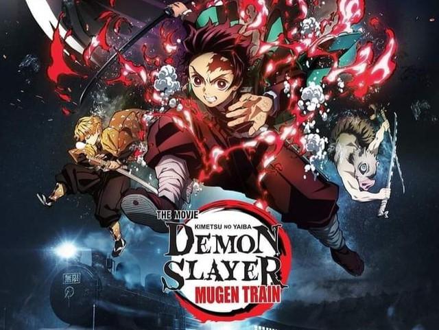 Đây là 5 anime nổi tiếng lọt top 10 bộ phim có doanh thu cao nhất năm 2020 tại Nhật Bản - Ảnh 5.