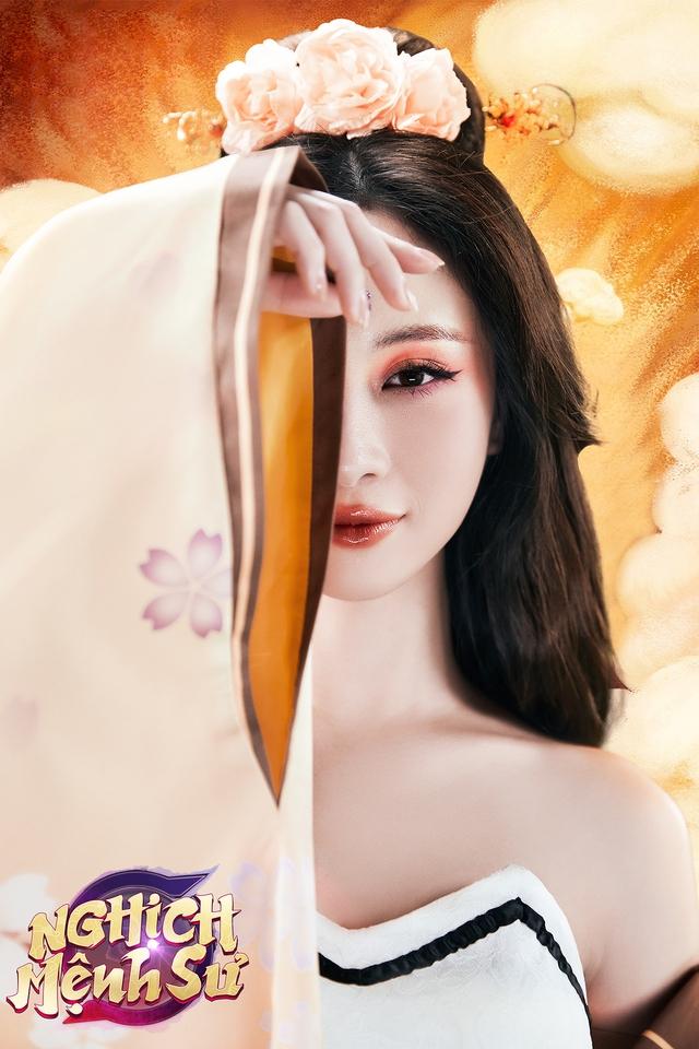 4 màn cosplay Điêu Thuyền bỏng mắt, có bản hở bạo khiến cộng đồng chảy máu mũi - Ảnh 26.