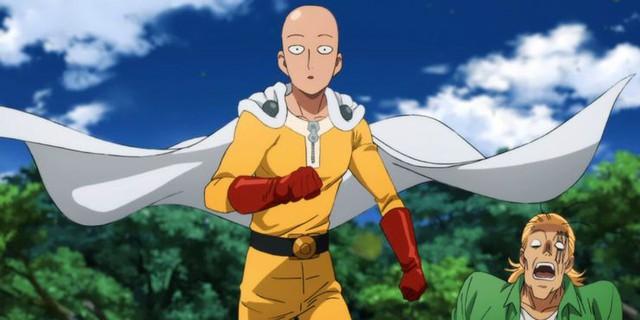 Tại sao anime One Punch Man phần 2 lại được yêu thích One-punch-man-season-2-finale1-1609841688652535729238