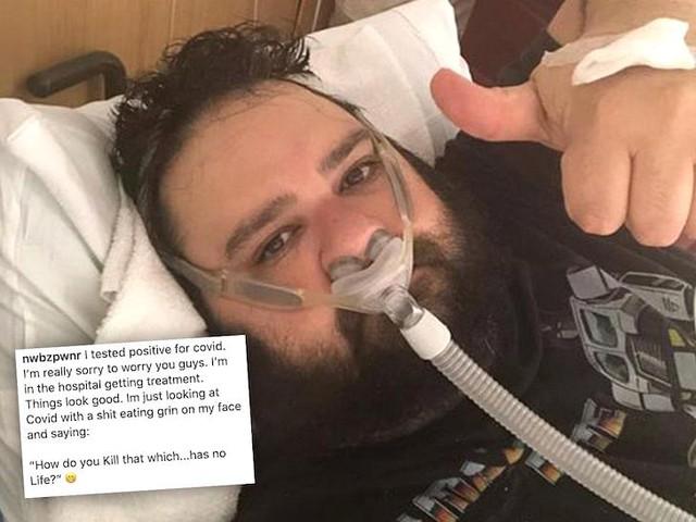 Cộng đồng game thủ khóc thương cosplayer nổi tiếng World of Warcraft vừa qua đời Photo-1-16098172727961384731972