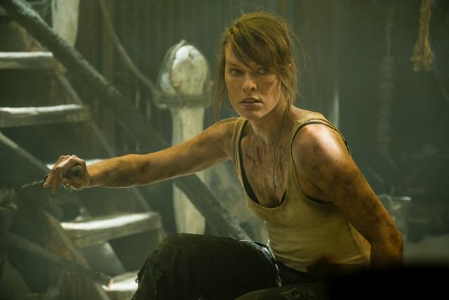 Sau Resident Evil, Sony ấp ủ series phim chuyển thể game từ Monster Hunter? - Ảnh 2.