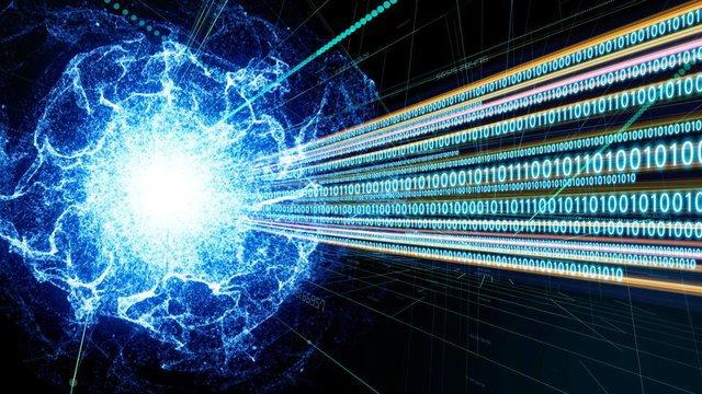 Xác lập kỷ lục mới về dịch chuyển lượng tử nternet Photo-1-16098220270441652437274