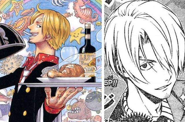 Ngoại truyện kết hợp giữa manga Shokugeki no Souma và chàng đầu bếp Photo-1-16098305293201693089082
