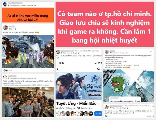 Cộng đồng game thủ háo hức, đếm ngược ngày được trên tay game Mobile 4K đầu tiên tại Việt Nam - Ảnh 5.