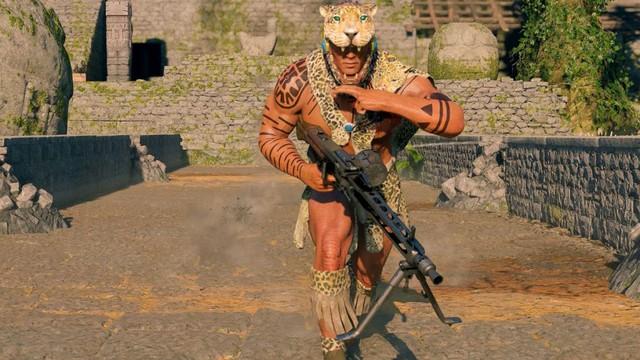 Tải ngay Crsed: Foad, game bắn súng sinh tồn mới cực đỉnh, đã thế còn miễn phí 100% - Ảnh 2.