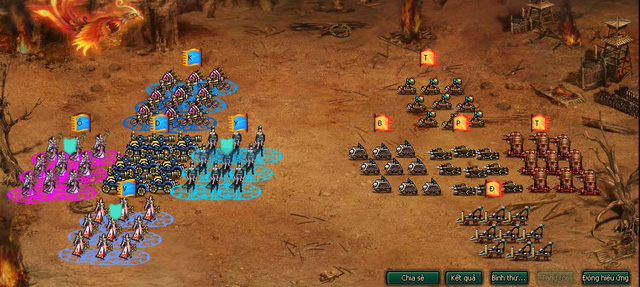 Bom tấn chiến thuật 3Q Tam Quốc Liên Minh cho hẳn 60 ô xếp trận tùy ý, anh em thích chơi kiểu nào cũng chiều được - Ảnh 1.
