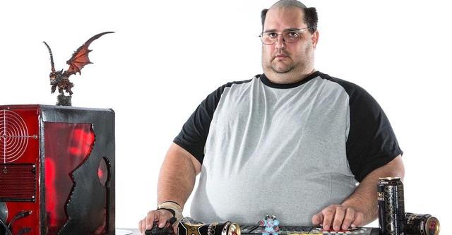 Cộng đồng game thủ khóc thương cosplayer nổi tiếng World of Warcraft vừa qua đời Photo-2-16098172733221886418312