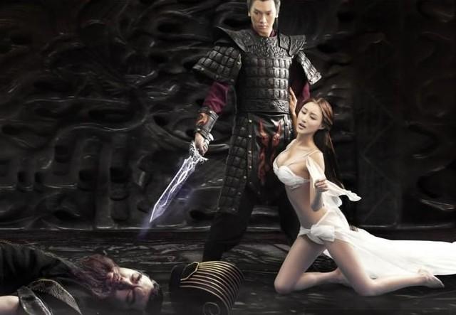 4 màn cosplay Điêu Thuyền bỏng mắt, có bản hở bạo khiến cộng đồng chảy máu mũi - Ảnh 11.
