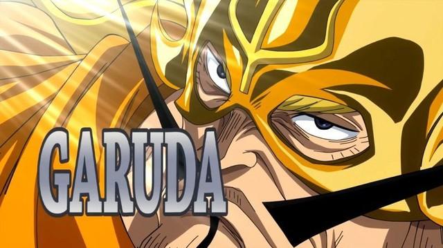 One Piece: Không chỉ sở hữu cú đá thần sầu, thánh mê gái Sanji còn có khả năng sử dụng kiếm siêu đỉnh - Ảnh 1.