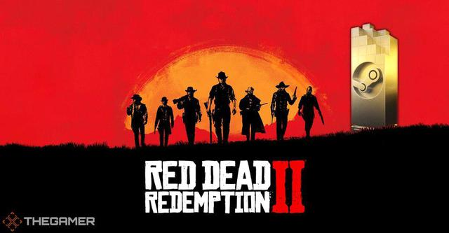 Red Dead Redemption 2 trở thành tựa game hay nhất Steam Photo-1-16099045642251283314320