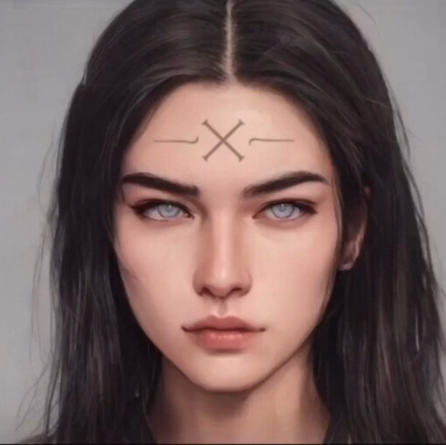 Ngắm nhân vật Naruto được vẽ theo phong cách tả thực, toàn các mỹ nam, mỹ nữ vạn người mê - Ảnh 5.
