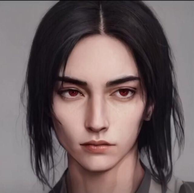 Ngắm nhân vật Naruto được vẽ theo phong cách tả thực, toàn các mỹ nam, mỹ nữ vạn người mê - Ảnh 8.