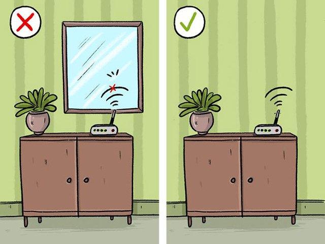 8 thiết bị có thể làm yếu mạng wi-fi trong nhà bạn - Ảnh 4.