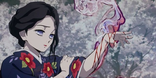 Top 5 con quỷ mạnh vô đối nhưng chưa có đất thể hiện trong Kimetsu no Yaiba - Ảnh 1.