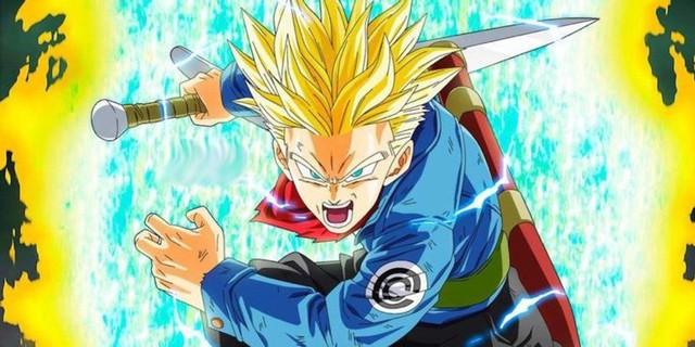 Dragon Ball: Khám phá 5 bí mật kỳ lạ về cơ thể của Trunks, người tiêu diệt Frieza với chỉ một chiêu duy nhất - Ảnh 2.