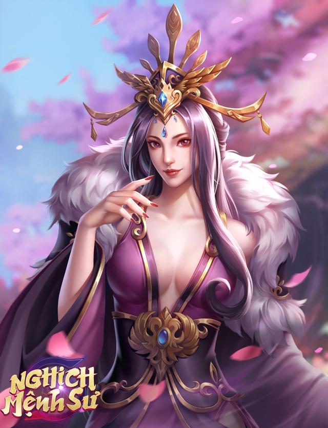 Dâm phụ từ thời viễn cổ - Yêu tinh lẳng lơ nhất huyền sử Trung Hoa và sự thật cực ít người biết - Ảnh 2.