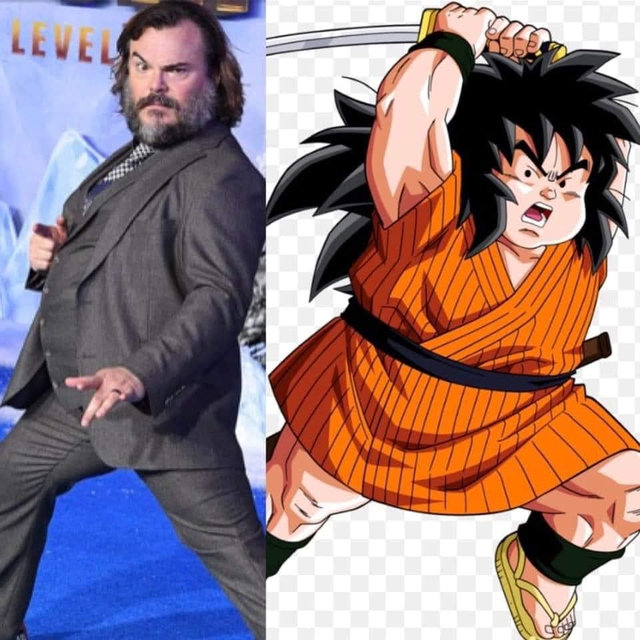 Nếu có 1 bộ phim live action Dragon Ball mới thì đây là những diễn viên được fan chọn mặt gửi vàng - Ảnh 2.