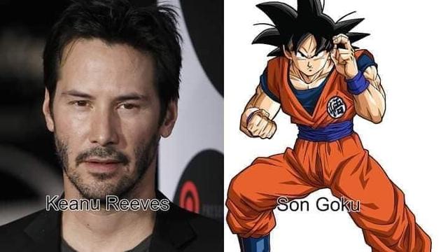 Nếu có 1 bộ phim live action Dragon Ball mới thì đây là những diễn viên được fan chọn mặt gửi vàng - Ảnh 3.