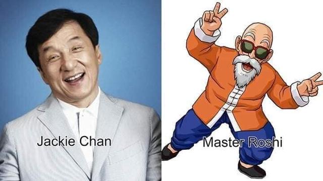 Nếu có 1 bộ phim live action Dragon Ball mới thì đây là những diễn viên được fan chọn mặt gửi vàng - Ảnh 13.