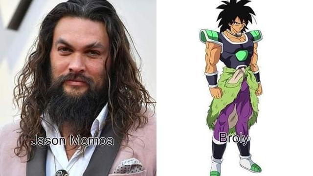 Nếu có 1 bộ phim live action Dragon Ball mới thì đây là những diễn viên được fan chọn mặt gửi vàng - Ảnh 17.