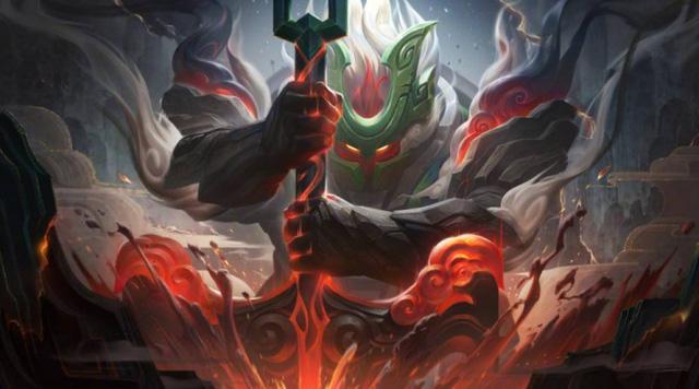 Dân mạng Hàn Quốc đại nộ vì skin mới của LMHT: Riot quá thiên vị game thủ Trung Quốc - Ảnh 1.