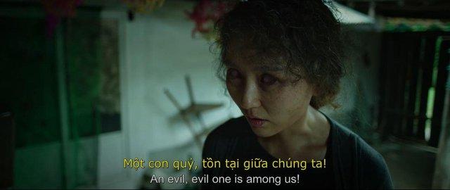 Nam Sinh Số 11 - phim kinh dị học đường gây ám ảnh đầu năm 2021 của Hàn Quốc - Ảnh 2.