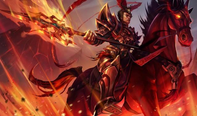 Dân mạng Hàn Quốc đại nộ vì skin mới của LMHT: Riot quá thiên vị game thủ Trung Quốc - Ảnh 5.