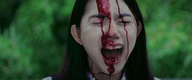 Nam Sinh Số 11 - phim kinh dị học đường gây ám ảnh đầu năm 2021 của Hàn Quốc - Ảnh 4.