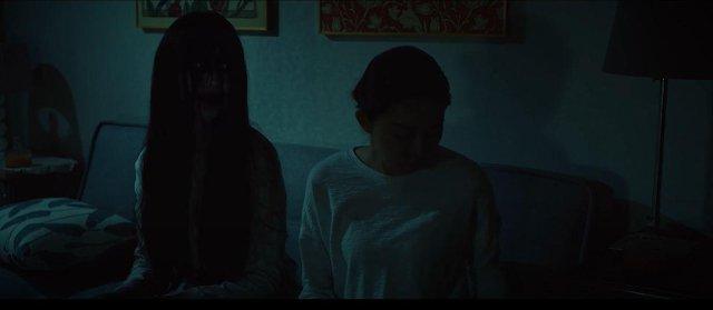 Nam Sinh Số 11 - phim kinh dị học đường gây ám ảnh đầu năm 2021 của Hàn Quốc - Ảnh 5.