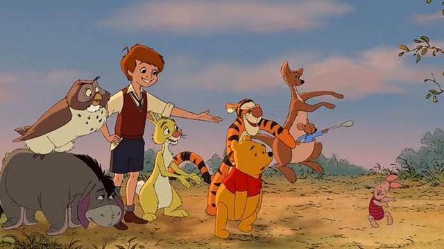 Những cuốn truyện thiếu nhi xuất sắc được chuyển thể thành phim hoạt hình, dù là người lớn hay trẻ em đều mê - Ảnh 1.