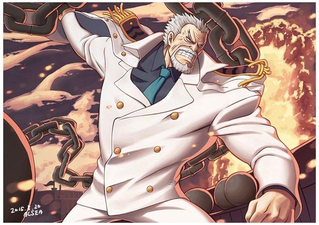 One Piece: Top 4 thế lực sẽ xuất hiện giải vây cho liên minh Luffy vào phút chót – số 3 là cái tên không ai ngờ - Ảnh 1.