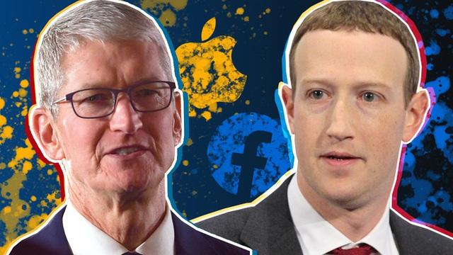 Facebook đã có đòn đáp trả Apple, mặc dù giống như một đòn tự sát hơn - Ảnh 3.
