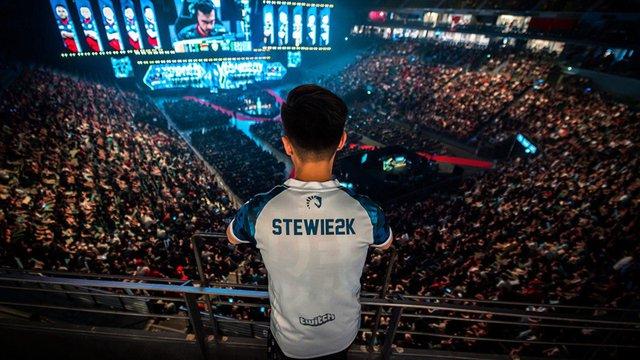 CS:GO - Stewie2k, ngôi sao trẻ tuổi và hành trình trở thành huyền thoại nền CS Bắc Mỹ - Ảnh 1.