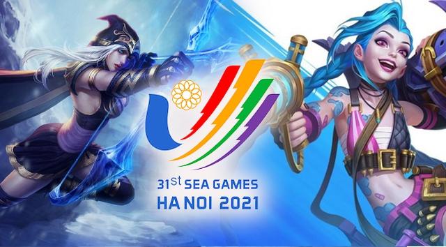 Esports tại SEA Games Việt Nam đã được chốt hạ? Tốc Chiến có một pha lật kèo khó tin trước game F? - Ảnh 3.