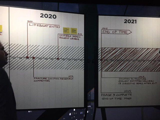 Tựa game này dự đoán Trái đất sẽ bị hủy diệt trong tháng 1 - Ảnh 3.